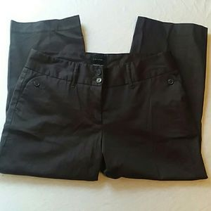The Limited Womens Capris Size 8